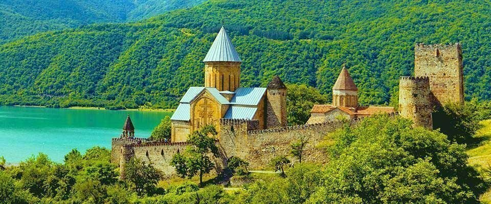 Нужен ли в грузию здрасьте загранпаспорт