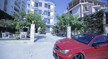 Sanremo Hotel Restorant 1*, Албанія, Дуррес