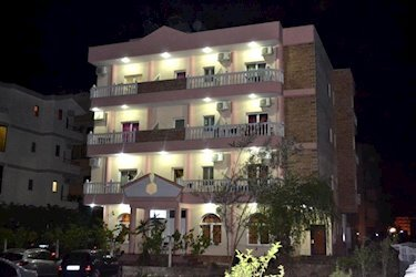 Hotel Nuovo Sun 2*, Албанія, Дуррес