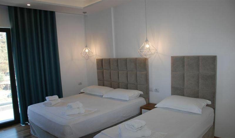 Отель Aler Bianco Албания Ксамиль