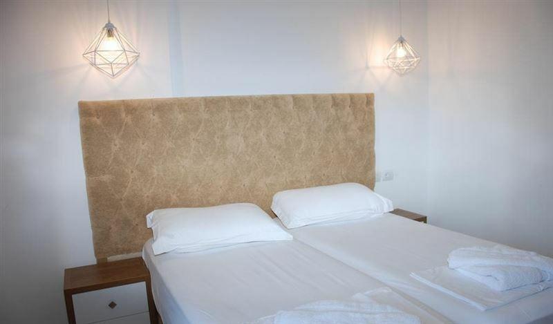 Отель Aler Bianco Ксамиль