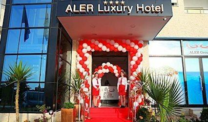 ALER Luxury Hotel Vlora 4*, Албания, Влёра
