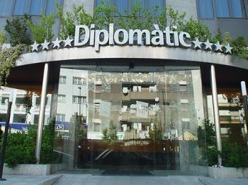 Фото Diplomatic Андорра
