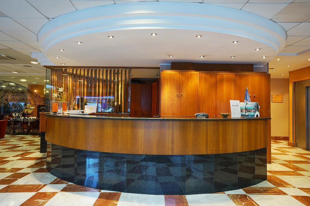 Отель Diplomatic Андорра Ла Велла