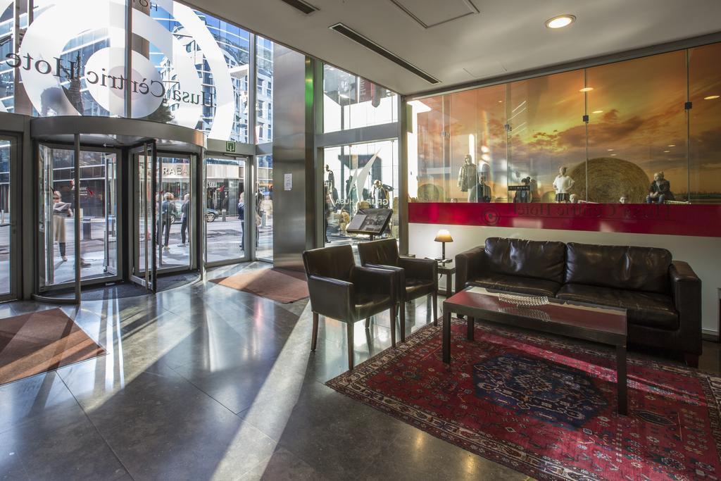Отель Centric Atiram Hote (ex. Husa Centric) Андорра Андорра Ла Велла