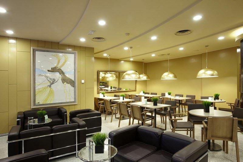 Отель Holiday Inn Андорра Андорра Ла Велла