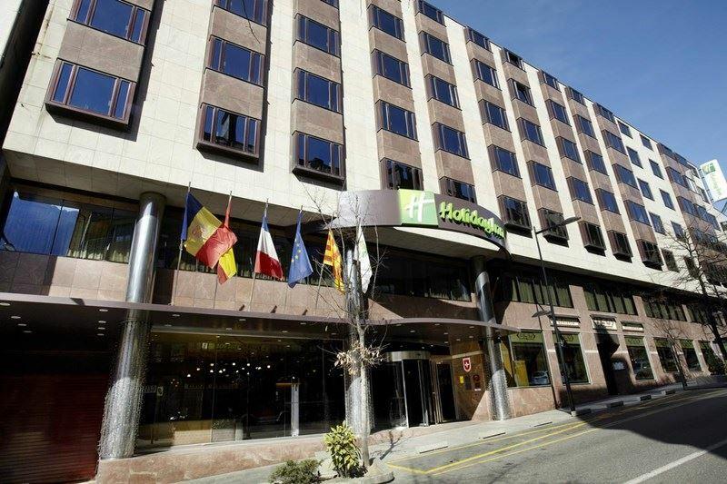 Holiday Inn Андорра Андорра Ла Велла
