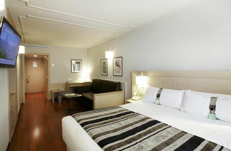 Фото Holiday Inn