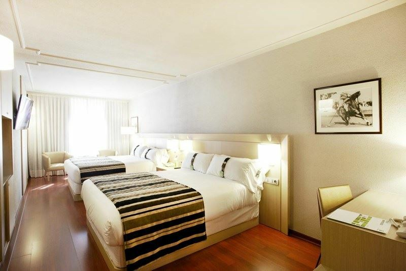 Holiday Inn Андорра Ла Велла