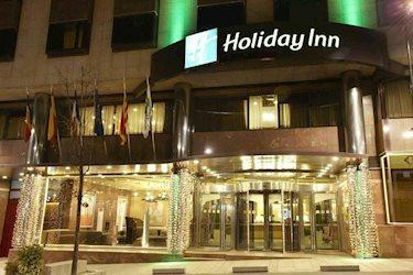 Holiday Inn 5*, Андорра, Андорра Ла Велла