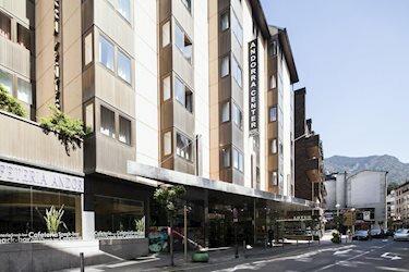 Andorra Center 4*, Андорра, Андорра Ла Велла