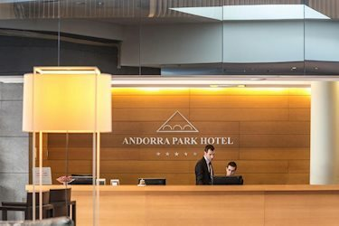 Andorra Park 5*, Андорра, Андорра Ла Велла