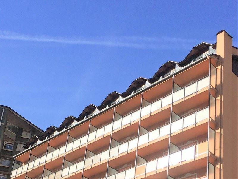 Отель Artic Андорра Ла Велла