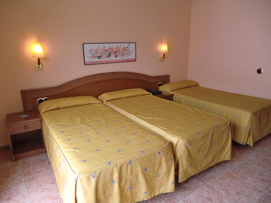 Отель Cervol Андорра Ла Велла