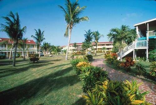Фото Grand Pinneaple Beach Resort Антигуа Антигуа