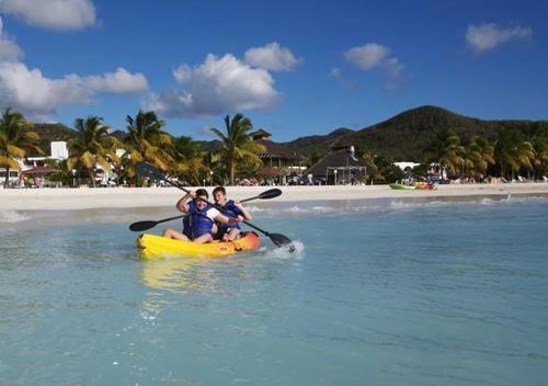 Фото Jolly Beach Resort Антигуа Антигуа