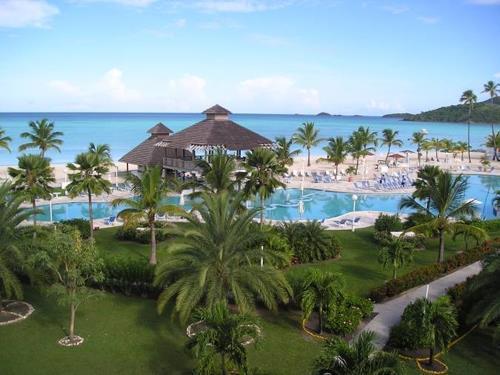 Фото Jolly Beach Resort Антигуа