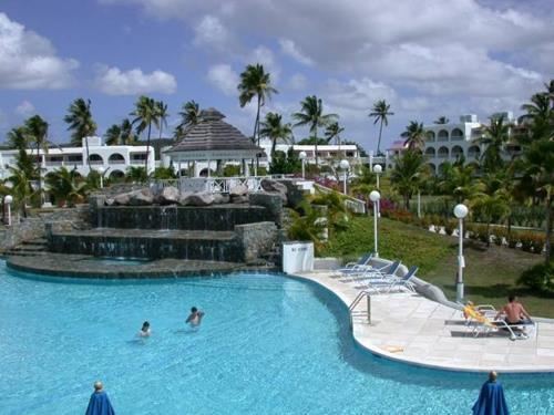 Отель Jolly Beach Resort Антигуа Антигуа