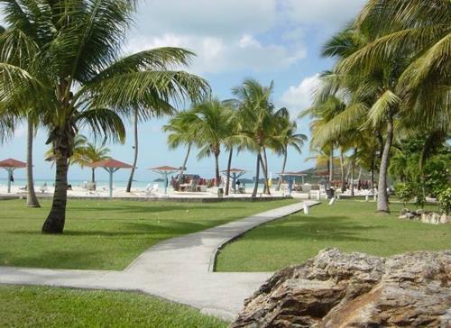 Jolly Beach Resort Антигуа Антигуа