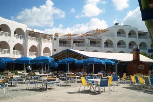 Jolly Beach Resort Антигуа