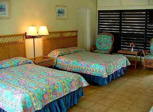 Фото Hawksbill Beach Rex Resort Антигуа Антигуа