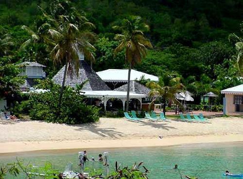 Отель Hawksbill Beach Rex Resort Антигуа Антигуа