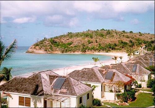 Отель Hawksbill Beach Rex Resort Антигуа