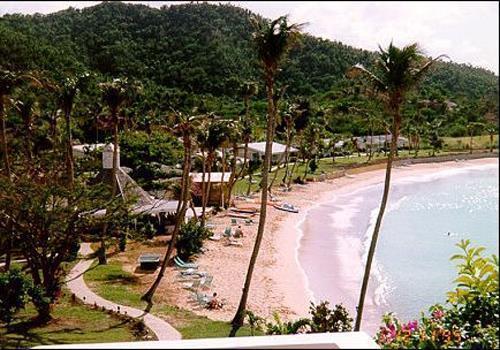 Hawksbill Beach Rex Resort Антигуа Антигуа