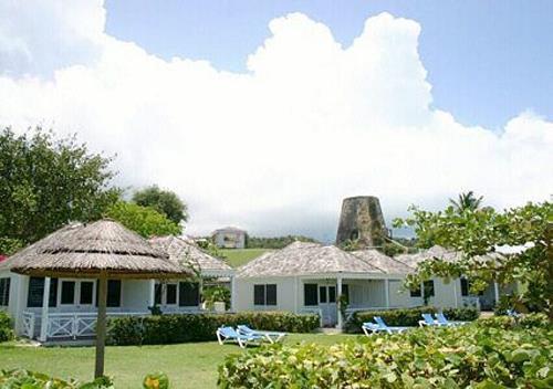Hawksbill Beach Rex Resort Антигуа