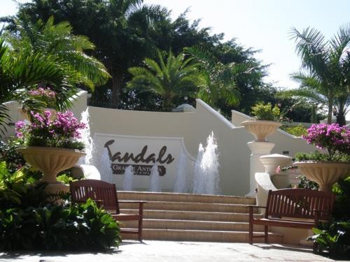 Фото Sandals Grand Antigua Resort & SPA Антигуа Антигуа