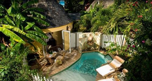 Отель Sandals Grand Antigua Resort & SPA Антигуа Антигуа