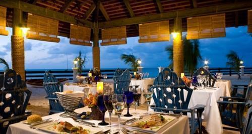 Отель Sandals Grand Antigua Resort & SPA Антигуа