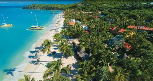 Sandals Grand Antigua Resort & SPA Антигуа Антигуа