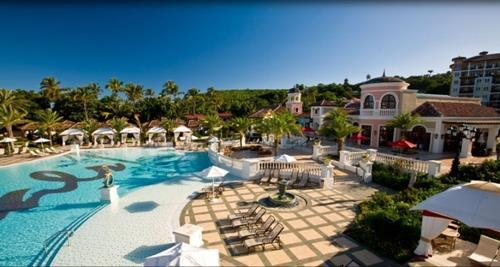 Sandals Grand Antigua Resort & SPA Антигуа
