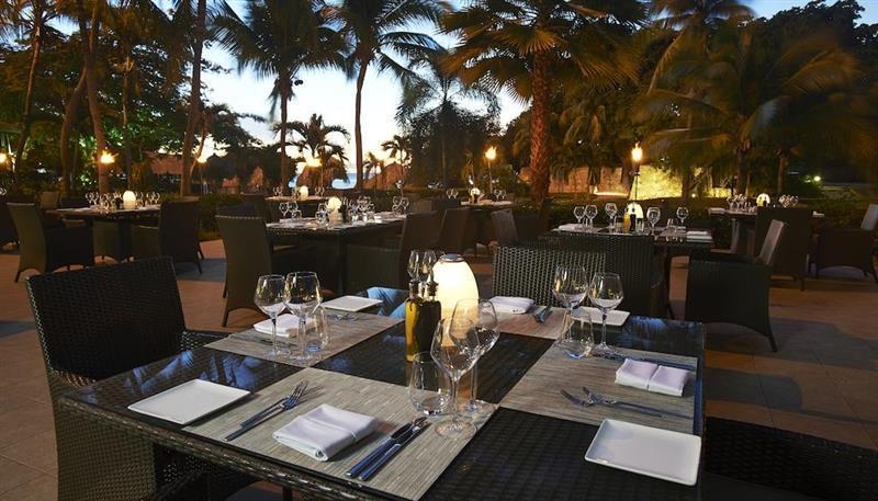 Фото Отель Hilton Curacao