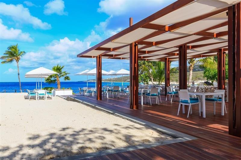 Отель Отель Hilton Curacao О. Кюрасао