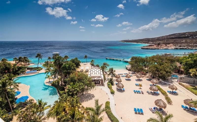 Отель Hilton Curacao О. Кюрасао