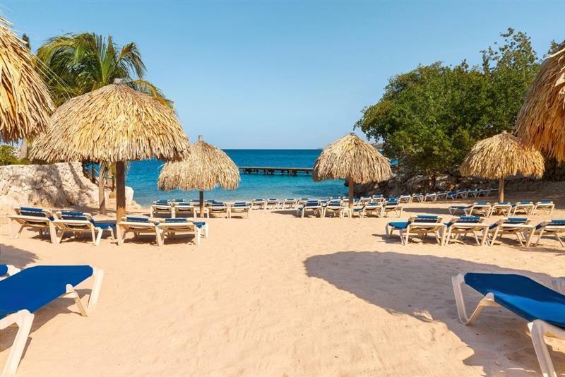 Отель Hilton Curacao