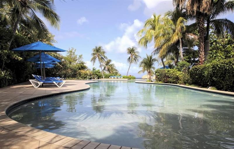 Фото Отель Hilton Curacao Нидерландские Антильские Острова