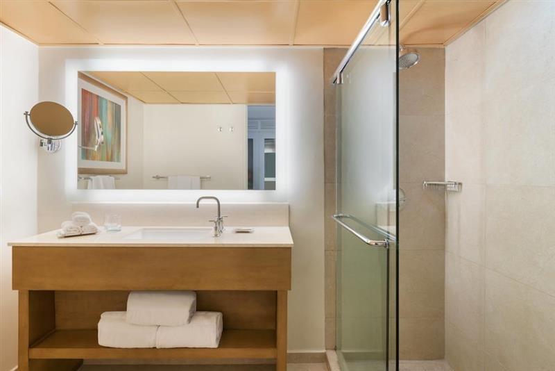 Фото Отель Hilton Curacao О. Кюрасао