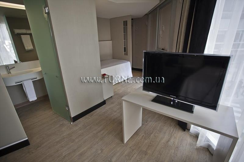 Отель Two Hotel Буэнос-Айрес