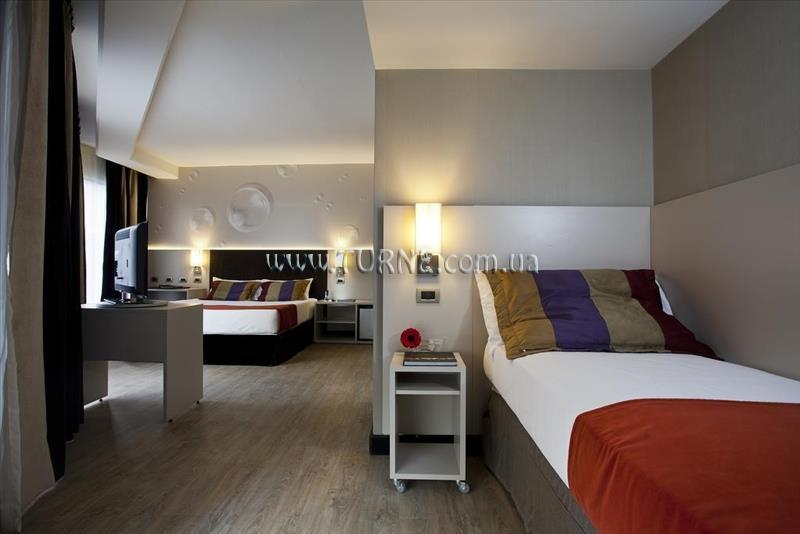 Two Hotel Аргентина Буэнос-Айрес