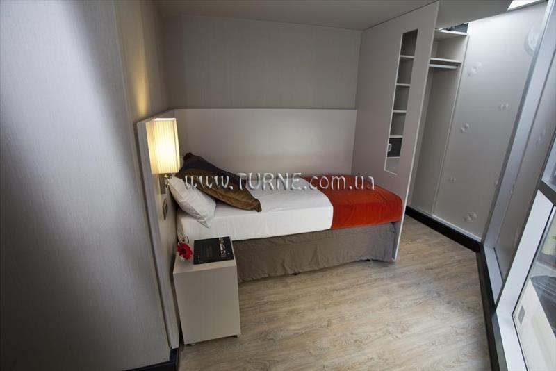 Two Hotel Буэнос-Айрес