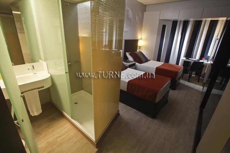 Фото Two Hotel Аргентина Буэнос-Айрес