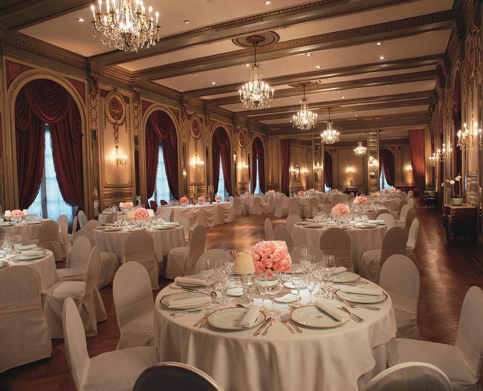 Alvear Palace Hotel Аргентина Буэнос-Айрес