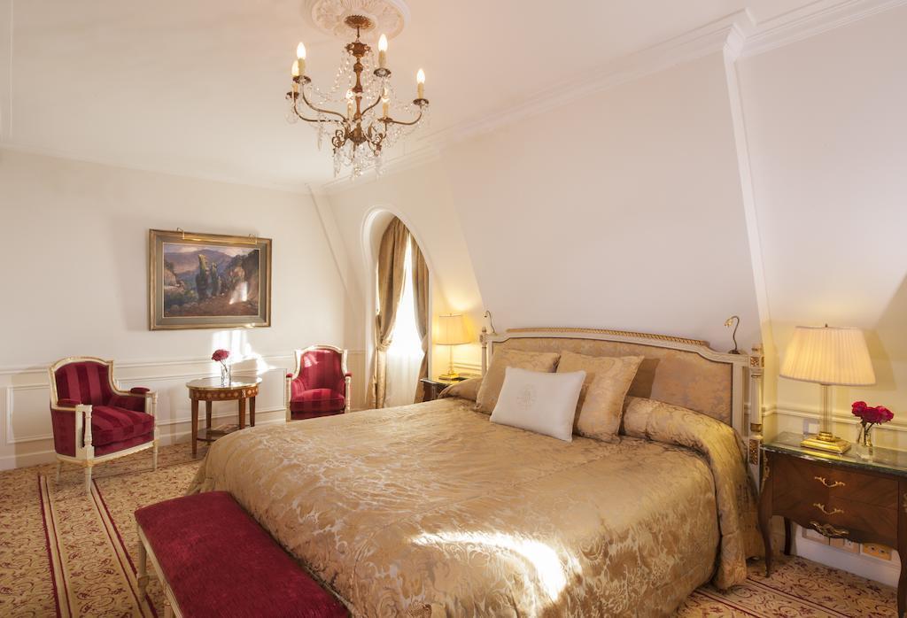 Отель Alvear Palace Hotel Буэнос-Айрес
