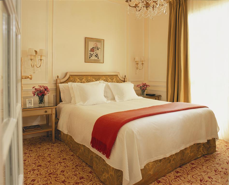 Фото Alvear Palace Hotel Аргентина Буэнос-Айрес