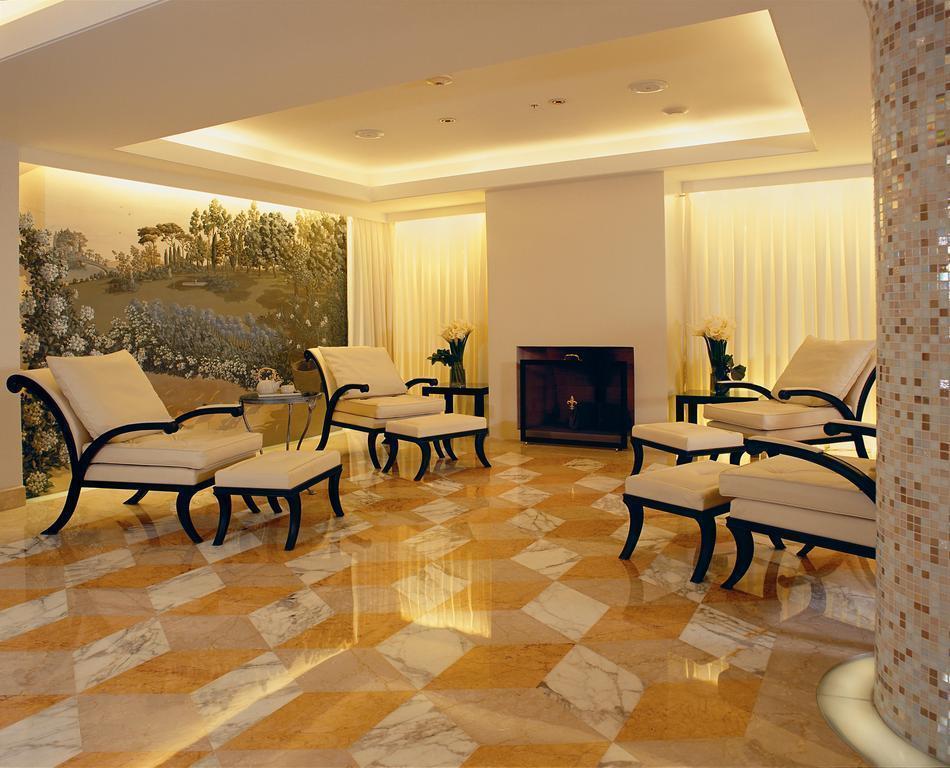 Фото Alvear Palace Hotel