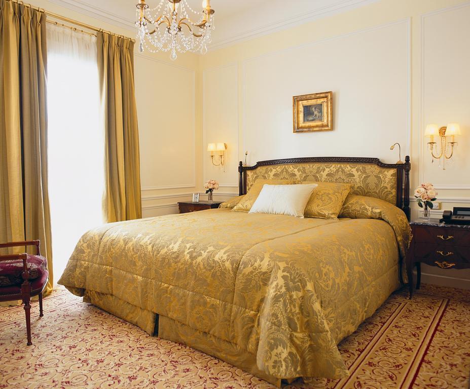 Alvear Palace Hotel Буэнос-Айрес