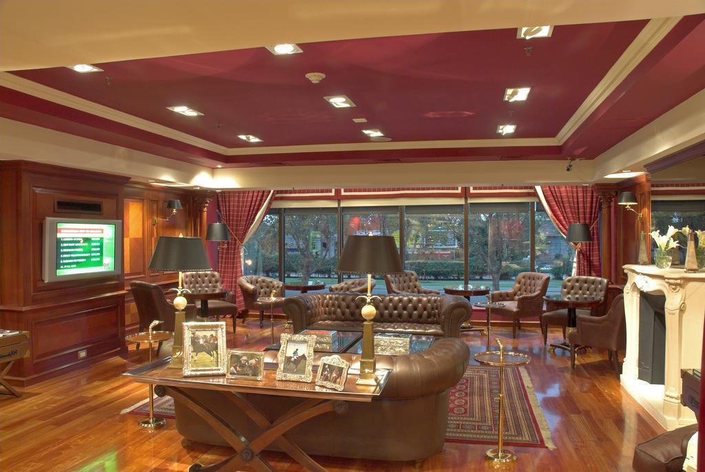 Фото Emperador Hotel Buenos Aires Буэнос-Айрес